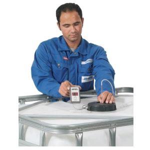 Joja electronica masurare lichide