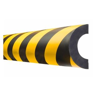 Spuma autocolanta protectie teava tip R30, 1m