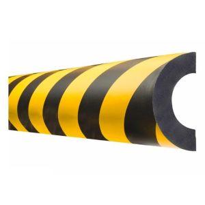 Spuma autocolanta protectie teava tip R50, 1m