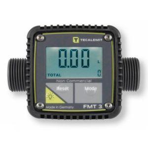 Contor debit pompe electrice, HP 40