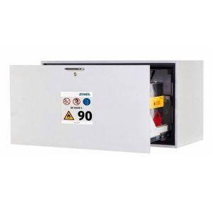Dulap integrabil antifoc GU 110.T