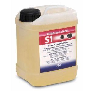 Solutie de curatare S1, 2,5 litri