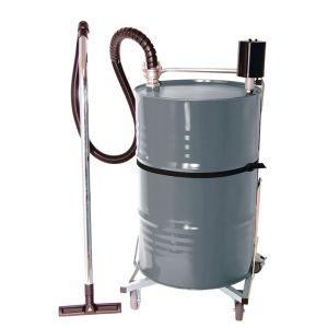Aspirator pentru lichide ATEX 200 litri