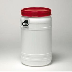 Butoi UN din PE, tip SWH, 110 litri