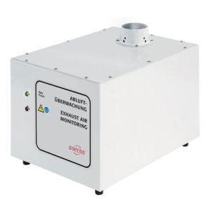 Ventilatie tehnica cu monitorizare debit volum CL