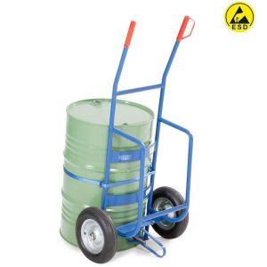 Carucior ESD butoi 60-200 litri FKZ