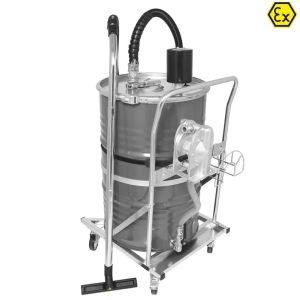 Aspirator lichide PumpOut ATEX
