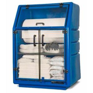 Set reumplere pentru dulap de siguranta, hidrocarburi