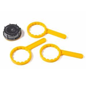 Cheie inelara din plastic DIN 70