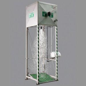 Dus de prim ajutor de decontaminare combinat GFTS 1.2