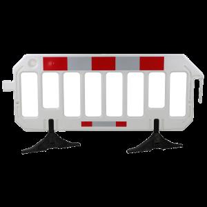 Gard de protectie alb 2000x1000mm