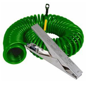 Cablu de impamantare tip HD, 3 m