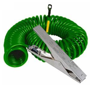 Cablu de impamantare tip HD, 5 m