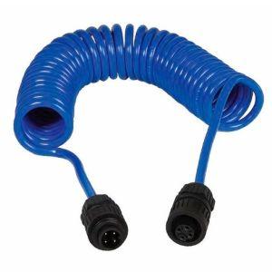 Cablu impamantare cu 2 cuple, 15m
