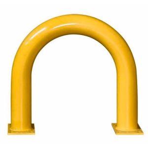 Bara de protectie anticoliziune Extreme tip 6.5 pentru exterior, dimensiuni 650 x 600 mm