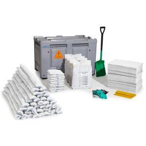 Set reumplere pentru cutie transport hidrocarburi