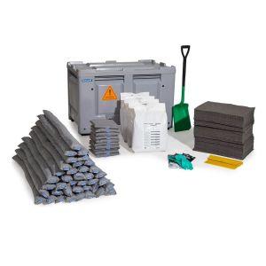 Set reumplere pentru cutie transport universal