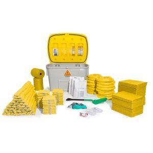 Set urgenta in cutie de siguranta SF700 special