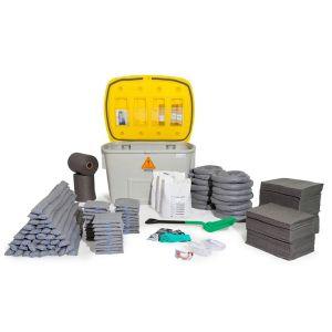 Set urgenta in cutie de siguranta SF700 universal