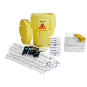 Set urgenta in butoi S200 hidrocarburi