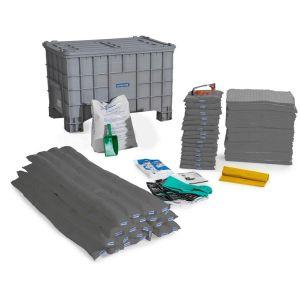 Set urgenta universal in cutie cu capac