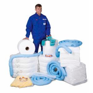 Set de urgenta hidrocarburi MAXI L in Big Bag 782 litri