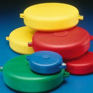 Blocator robineti 254-320 mm galben