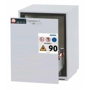 Dulap integrabil antifoc GU 60-1,H8
