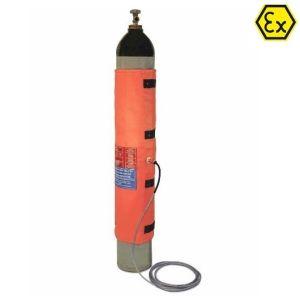 Patura incalzire butelii gaz HM-GEx