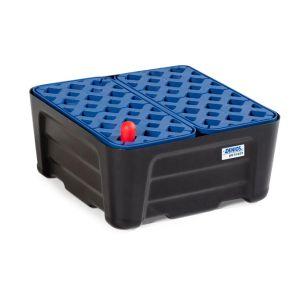 Cuva retentie pro-line grilaj PE recipiente mici 20 litri