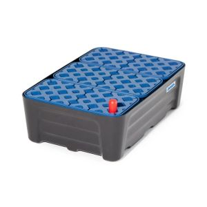 Cuva retentie pro-line grilaj PE recipiente mici 30 litri