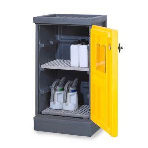 Dulap depozitare acizi si baze PS 611-2