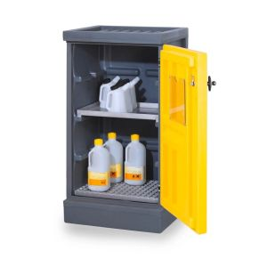 Dulap depozitare acizi si baze PS 611-1.1