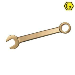 Cheie combinata ATEX bronz special 12mm