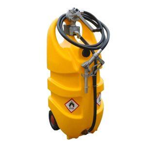 Statie mobila alimentare motorina 110 litri PE