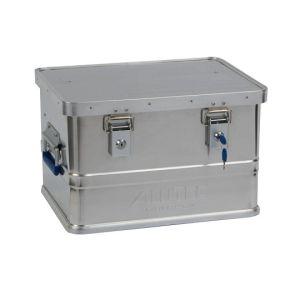 Cutie transport din aluminiu Classic 30 litri