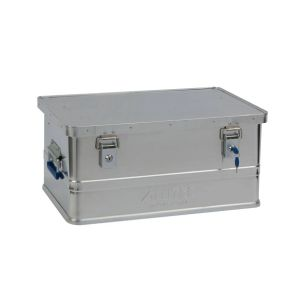 Cutie transport din aluminiu Classic 48 litri
