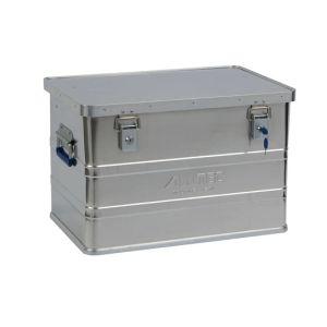 Cutie transport din aluminiu Classic 68 litri