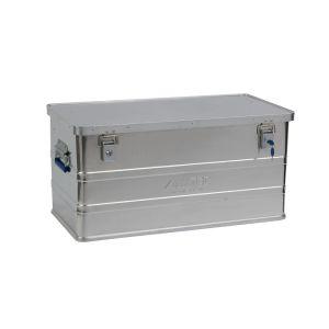 Cutie transport din aluminiu Classic 93 litri