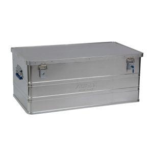 Cutie transport din aluminiu Classic 142 litri