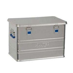 Cutie transport din aluminiu Confort 73 litri