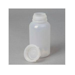 Flacon rotund cu gat larg LDPE 500 ml