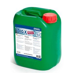 Aditiv protectie coroziune bio.x 5 litri