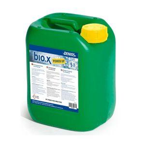 Aditiv de curatare bio.x 5 litri