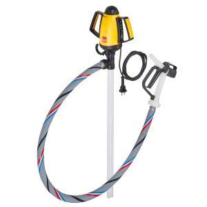Pompa laborator electrica PVDF 1000 mm
