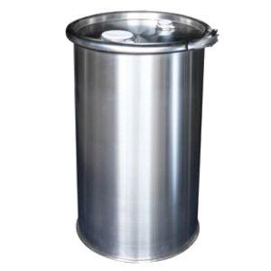 Butoi inox 1.4404 30 litri