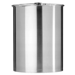 Butoi inox 1.4404 60 litri