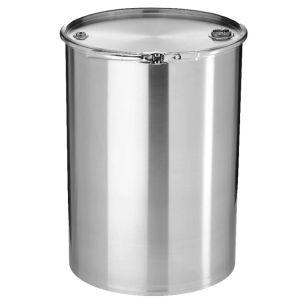 Butoi inox 1.4404 120 litri