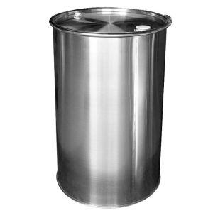 Butoi aprobat UN inox 1.4301 213 litri