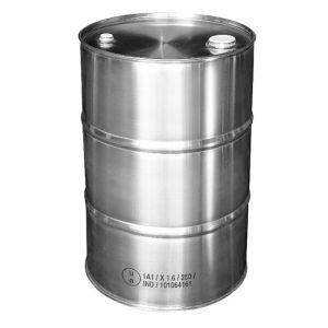 Butoi aprobat UN inox 1.4301 30 litri